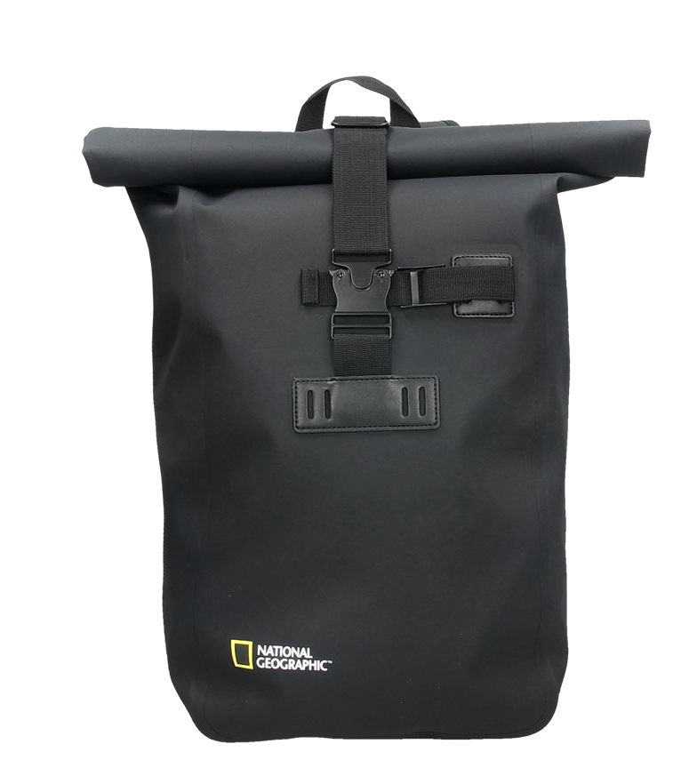 Comprar National Geographic Mochila Waterproof Negro 26X15X50Cm