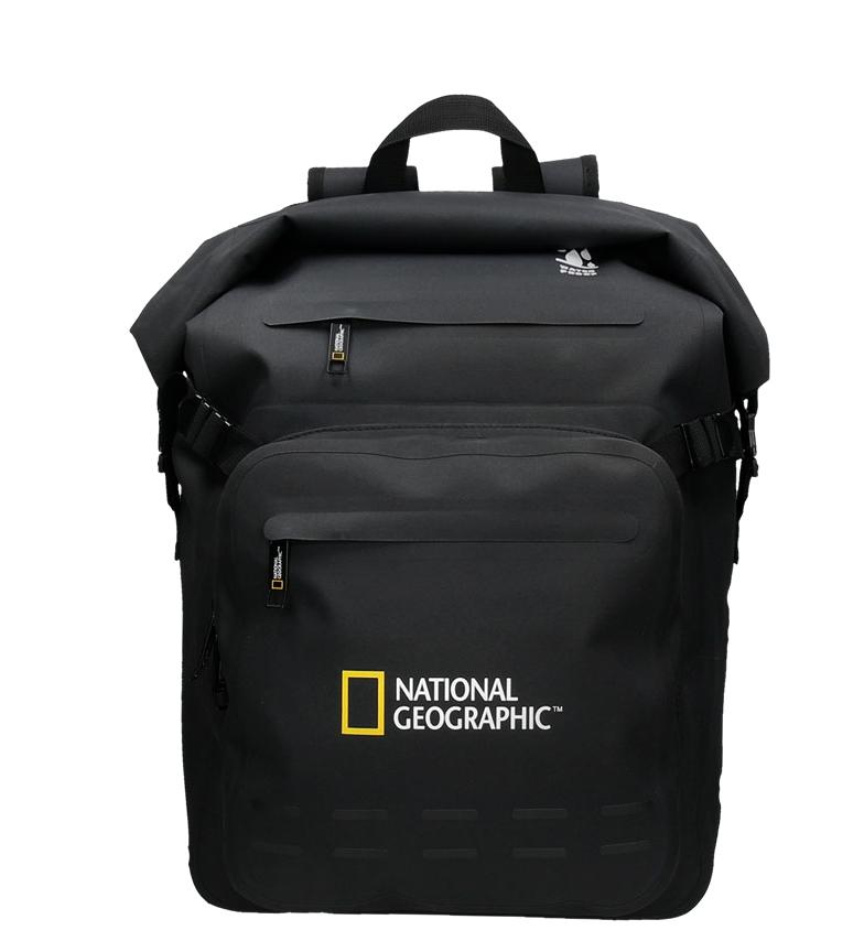 Comprar National Geographic Waterproof Backpack Black 34X12X52Cm