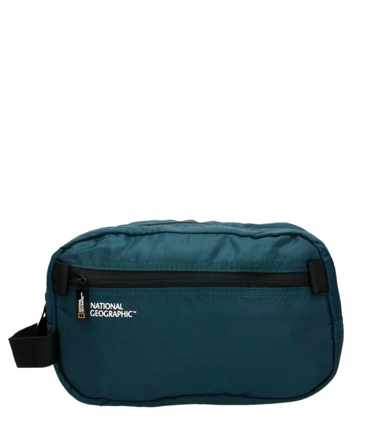 Comprar National Geographic Gasolina Transformar Toilet Bag 24X10,5X15Cm