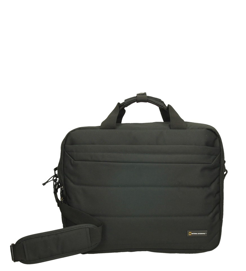 Comprar National Geographic Titulares Pro black-39x11x31cm-