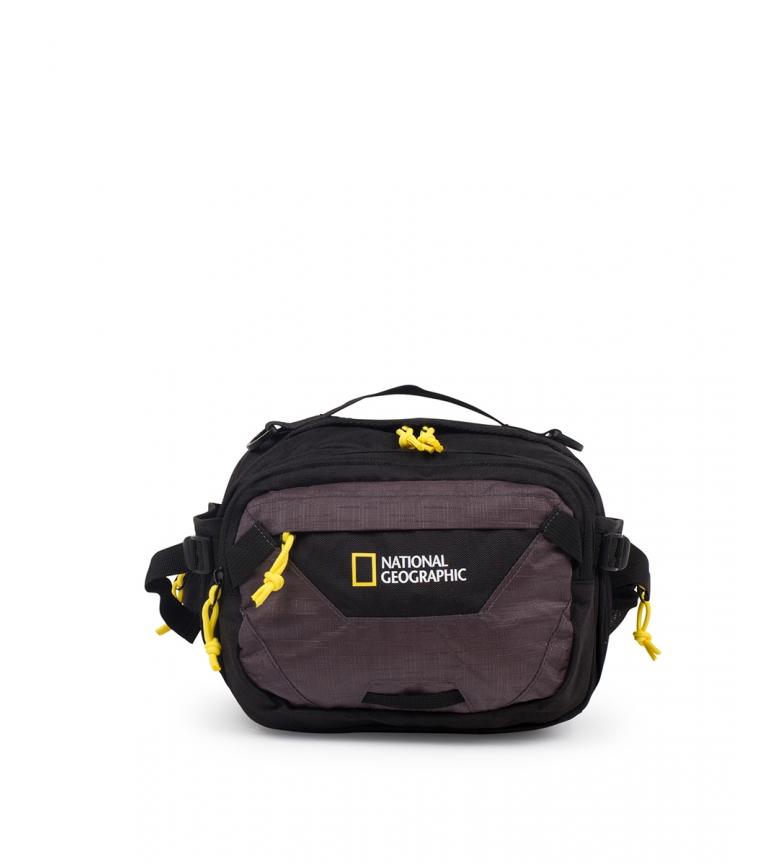 Comprar National Geographic Saco de destino Bum bag cinza -24x15x20cm
