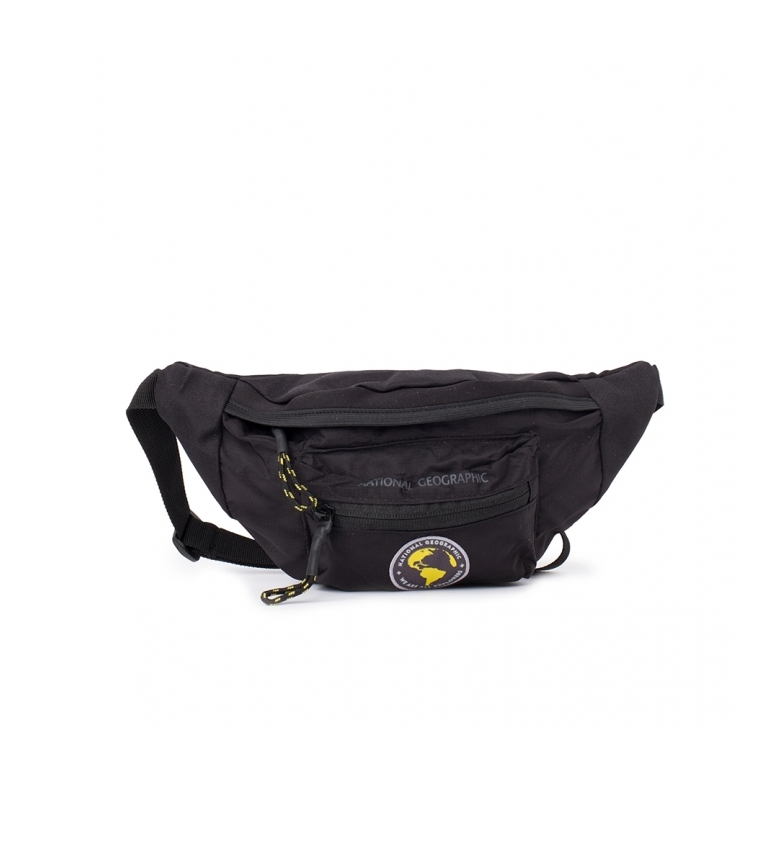 Comprar National Geographic Riñonera New Explorer negro -31x6x16cm-