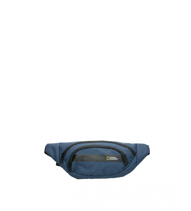 Comprar National Geographic Stream Bum bag blu -38x6,5x15,5cm
