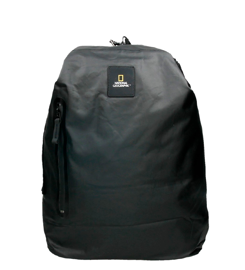 Comprar National Geographic Black Storm Zone backpack -34x17,5x48 cm-