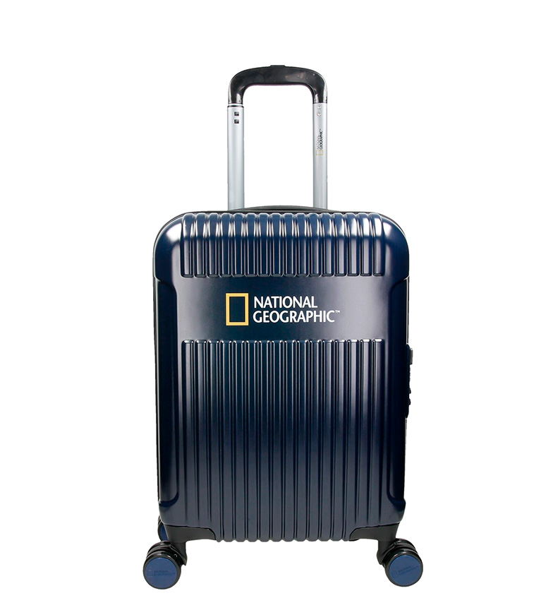 Comprar National Geographic Transit azul cabine carro cm -38x20x55