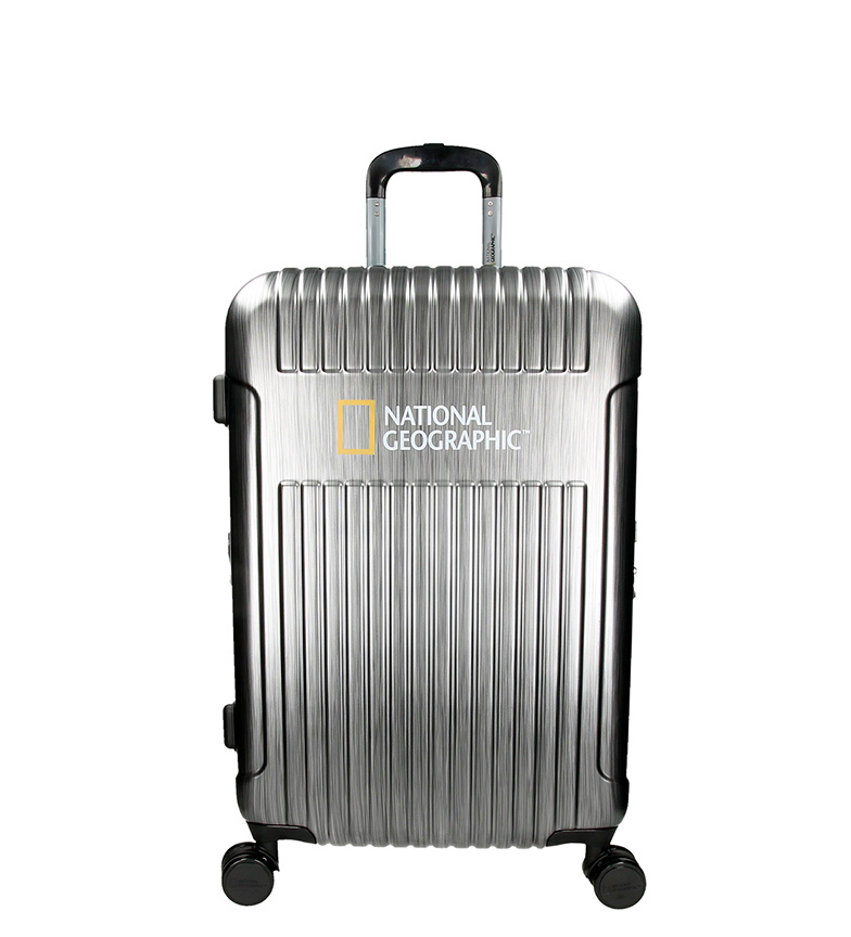Comprar National Geographic Transit Trolley Antracite -44,5x28,5x67 cm