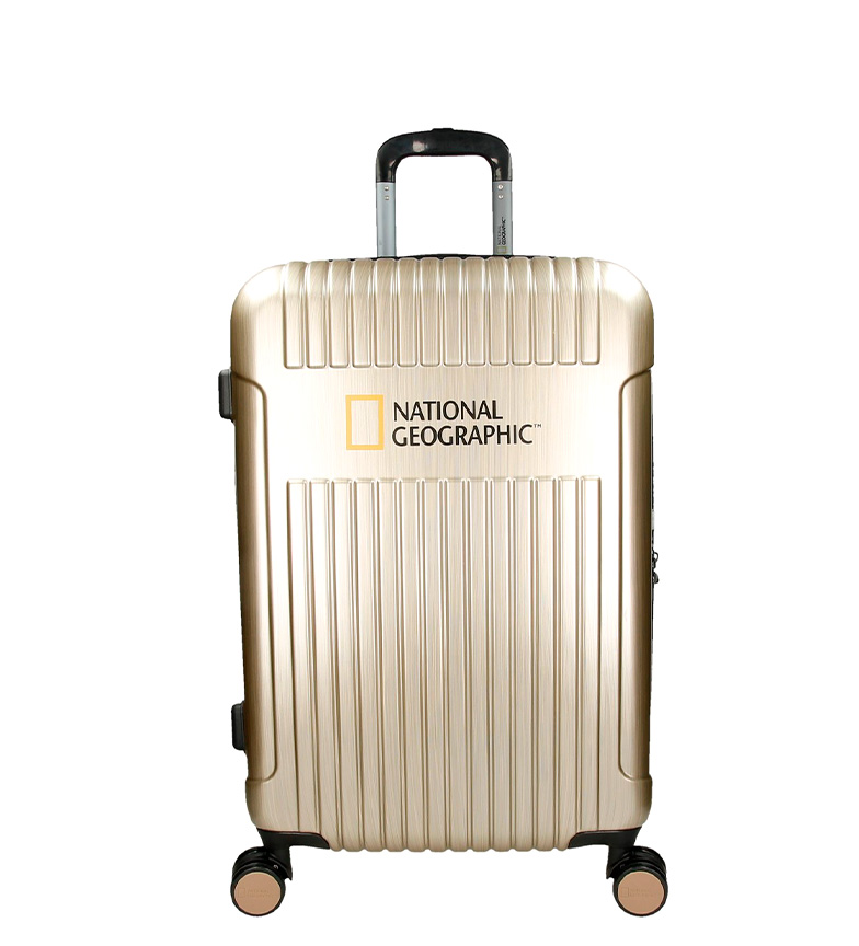 Comprar National Geographic Transit Trolley ouro -44,5x28,5x67 cm