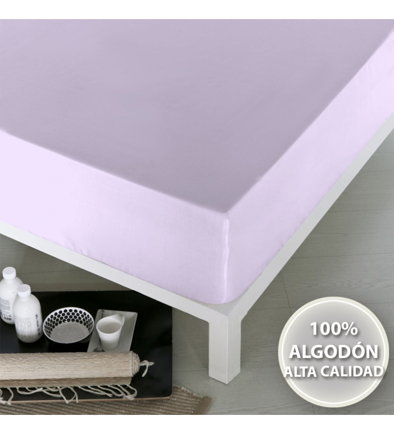 Comprar Naturals ADJUSTABLE LOWER BED 180 cm.