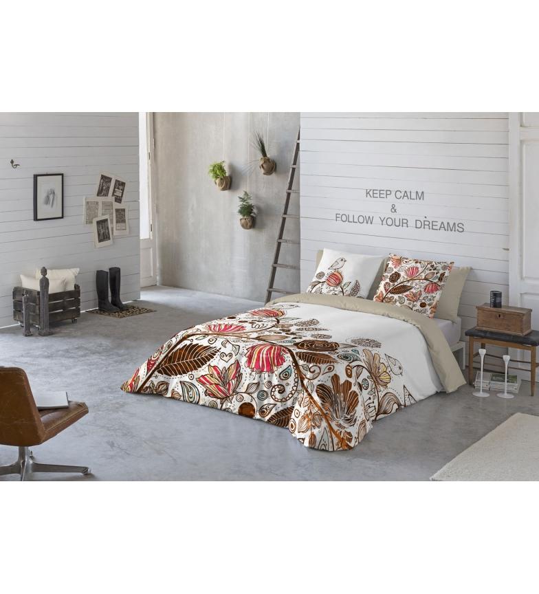 Comprar Naturals Carmen Fun Duvet Cover -Bed 105cm