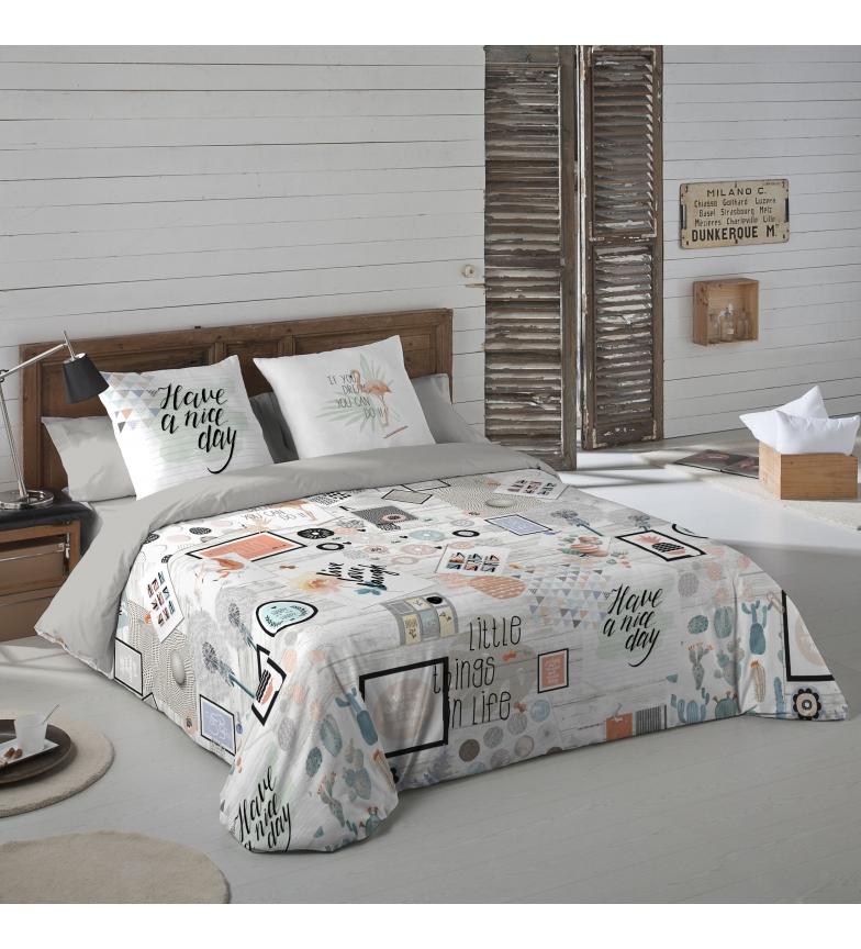 Comprar Naturals Loen Duvet Cover -Bed 135cm