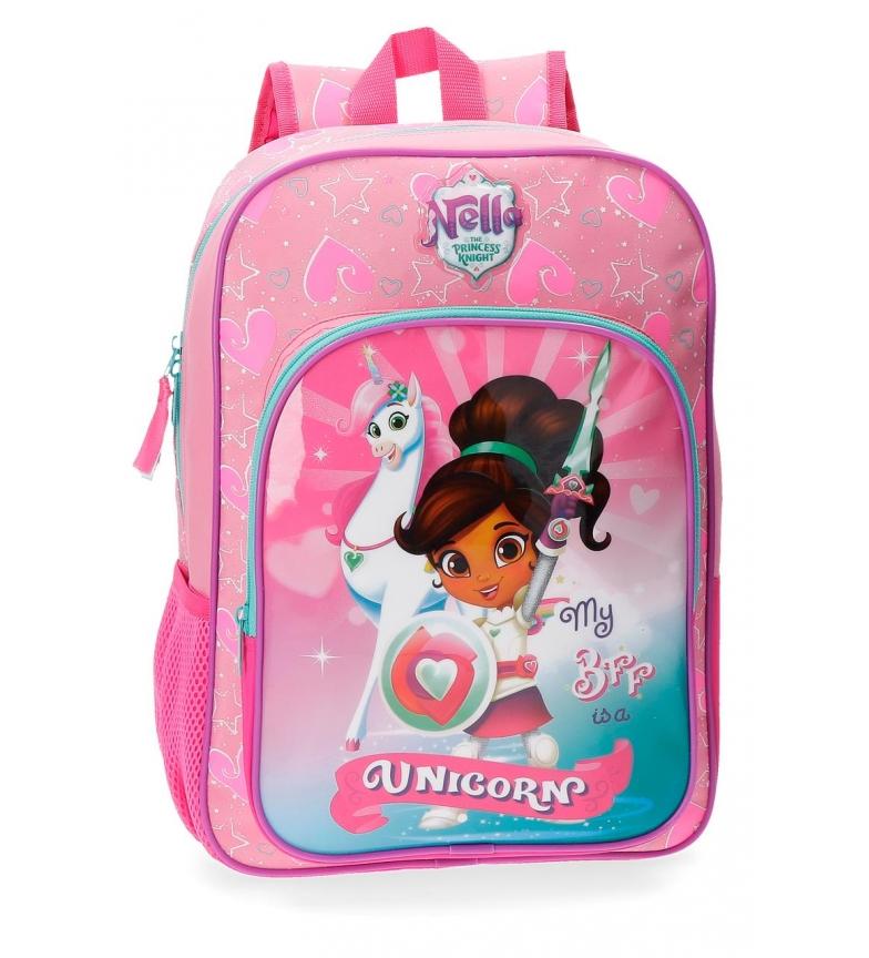 Comprar Nella Backpack Nella 40cm -40x30x13 cm-