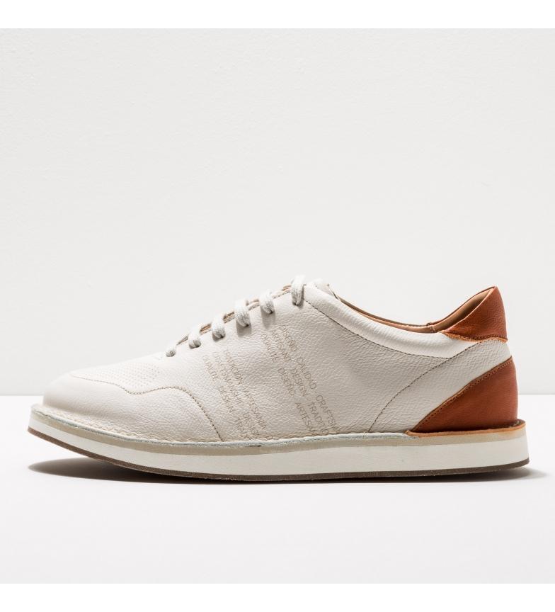 Comprar NEOSENS S3019 Albarello sneakers in pelle bianca