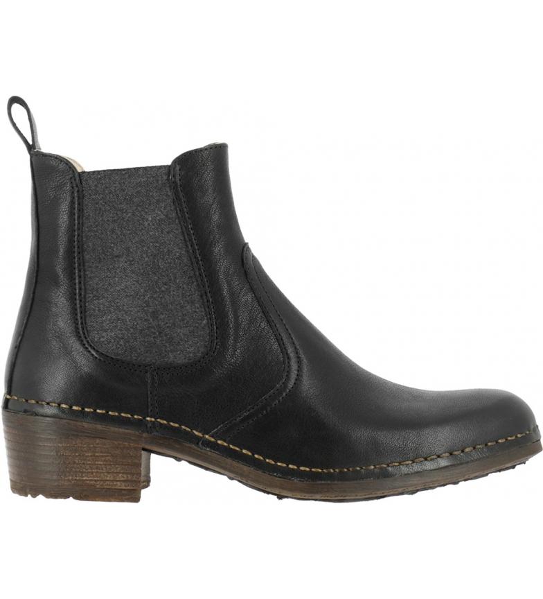 Comprar NEOSENS Ankle boots S3077 Montone black -Heel height: 4cm