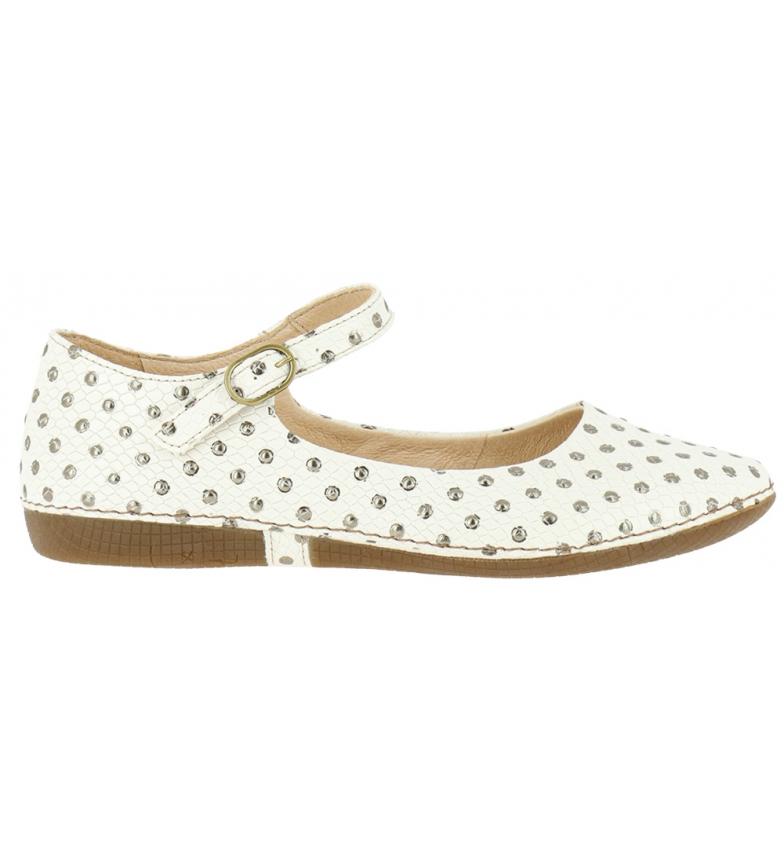 Comprar NEOSENS Ballerinas leather Viura S3115f Fantasy white