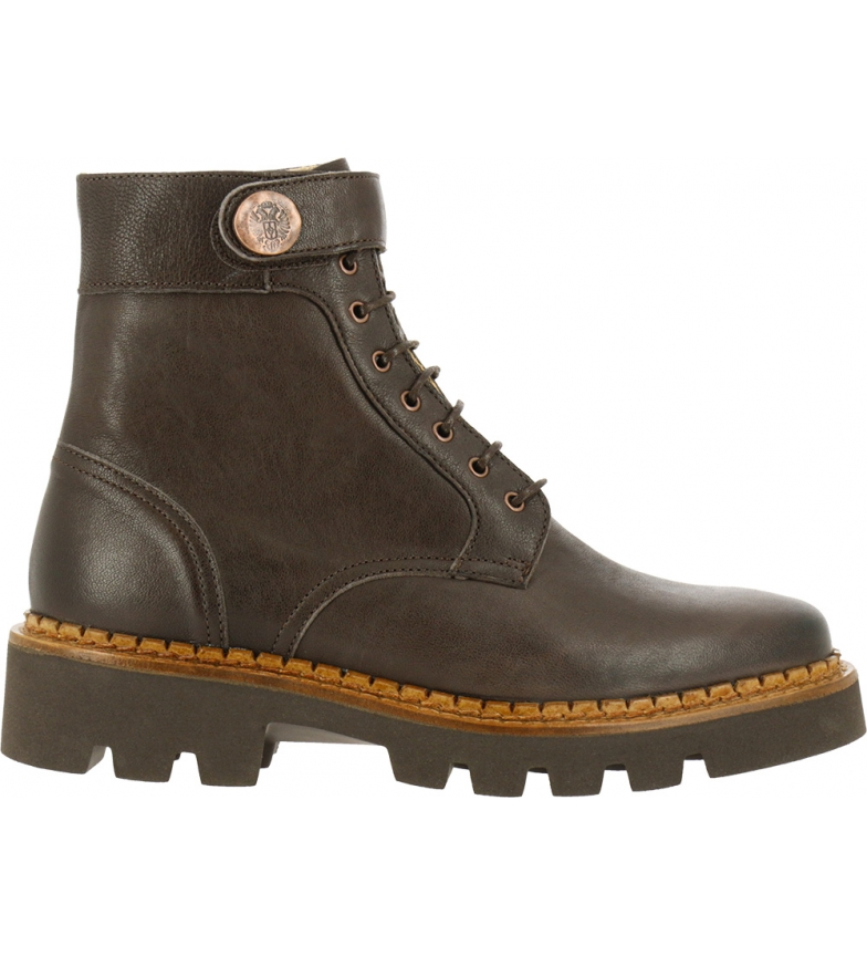 Comprar NEOSENS Ankle boots S3161 Montone brown