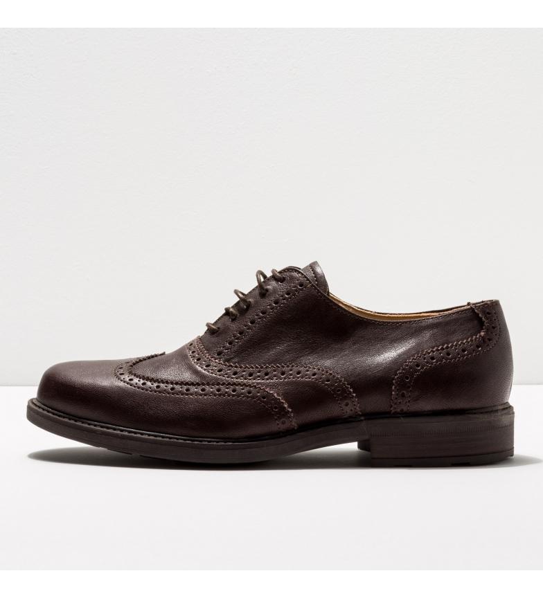 Comprar NEOSENS Tresso sapatos de couro castanho S3171 Tresso castanho