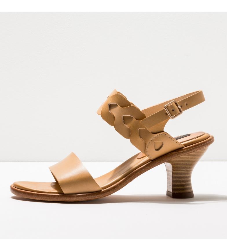 Comprar NEOSENS Sandálias de couro S3204 Negreda madeira -Altura do calcanhar: 6cm- -Altura do calcanhar: 6cm- - Sandálias de couro S3204 Negreda madeira -Altura do calcanhar: 6cm- -Altura do calcanhar: 6cm-