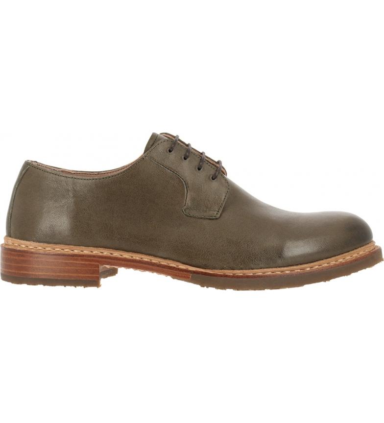 Comprar NEOSENS Sapatos de couro Kerner S599 verde
