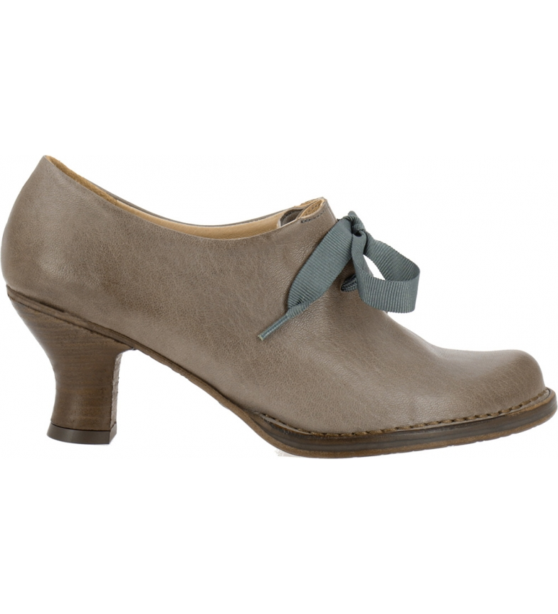 Comprar NEOSENS Montone taupe ankle boot S678 -Heel height: 6,5cm