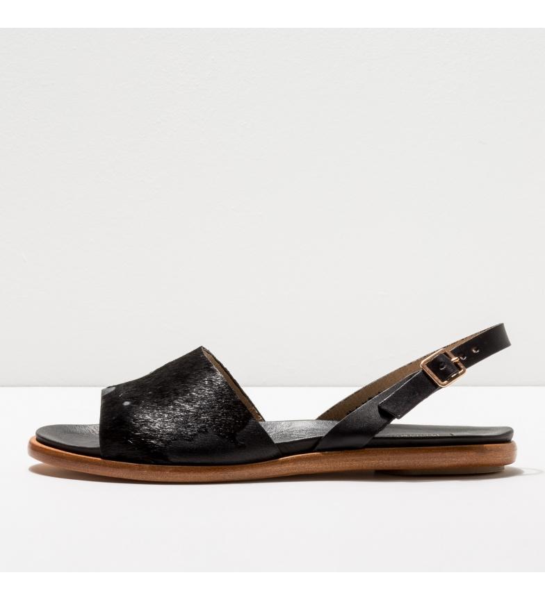 Comprar NEOSENS Sandálias de couro S920p Aurora preto