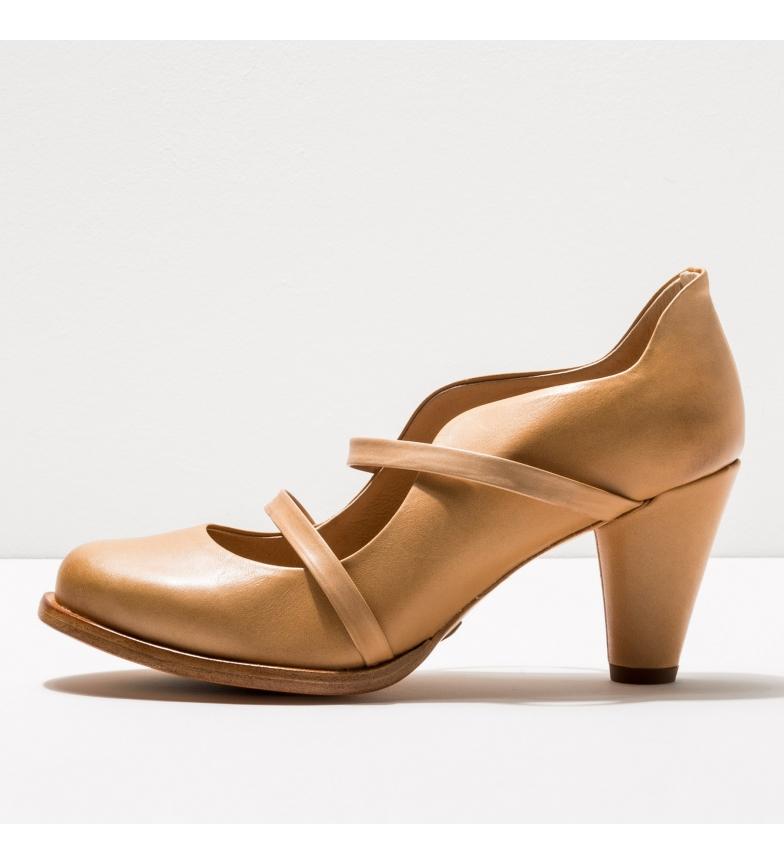 Comprar NEOSENS Sapatos de couro S960 Beba madeira - Altura do calcanhar: 7,5cm