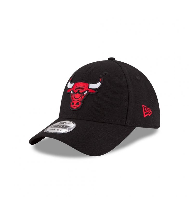 New Era Casquette Chicago Bulls The League 9 Forty noir
