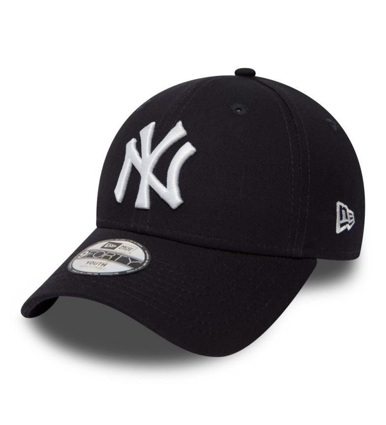 Comprar New Era Cappellino New York Yankees Essential 9Forty navy