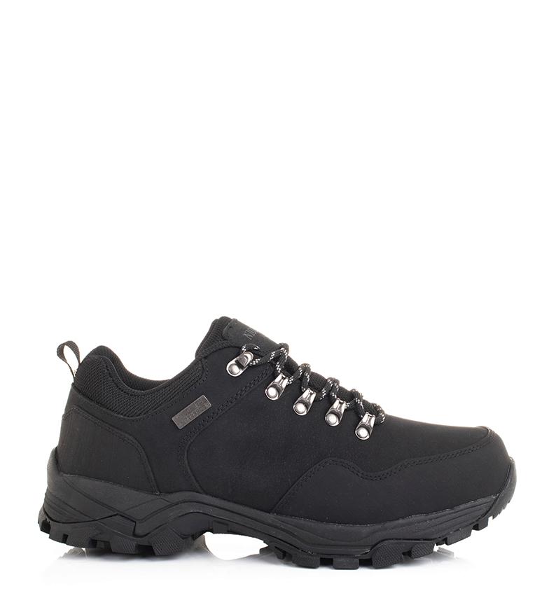 Comprar Nicoboco Tesco black leather shoes / Cimatech