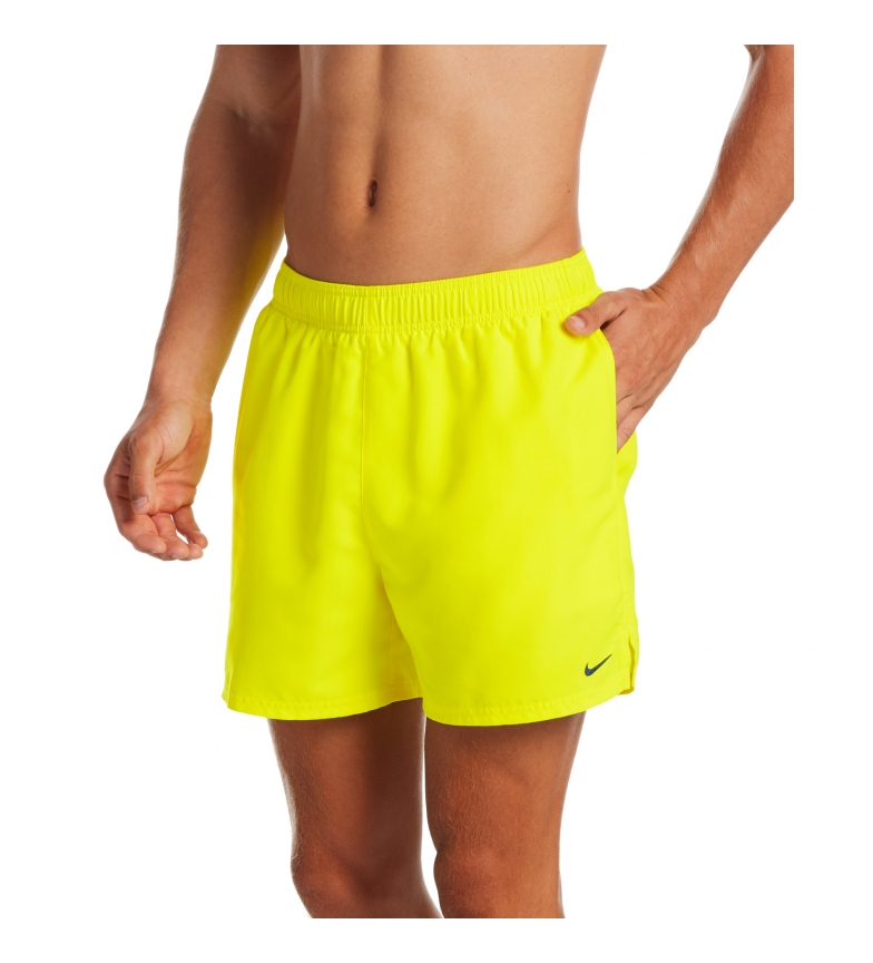 Comprar Nike Swimsuit Diverge yellow