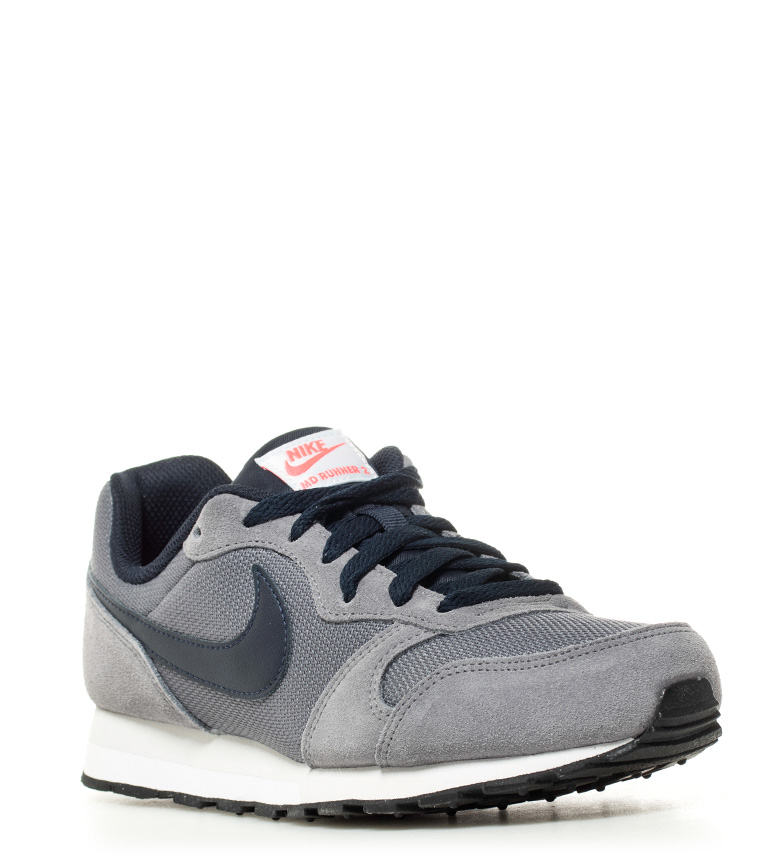 Nike Sneakers in pelle MD Runner 2 GS Donna