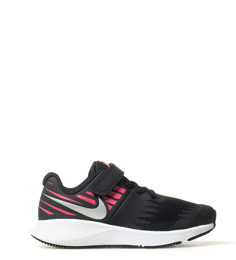 Nike - Zapatillas Star Runner negro 543c4a4233168