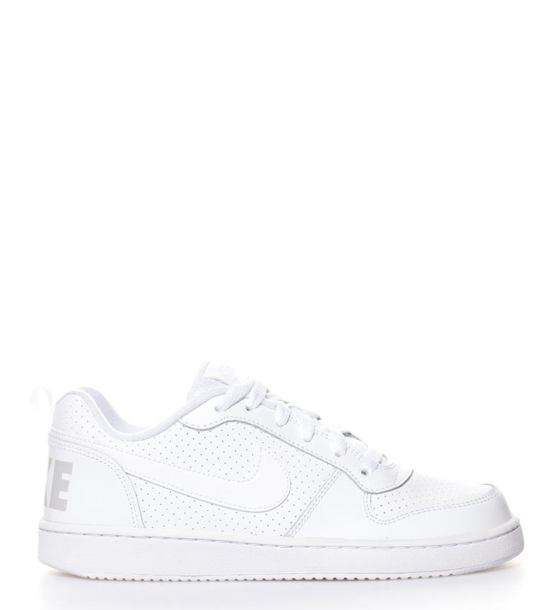 Comprar Nike Court Borough Low Shoes white