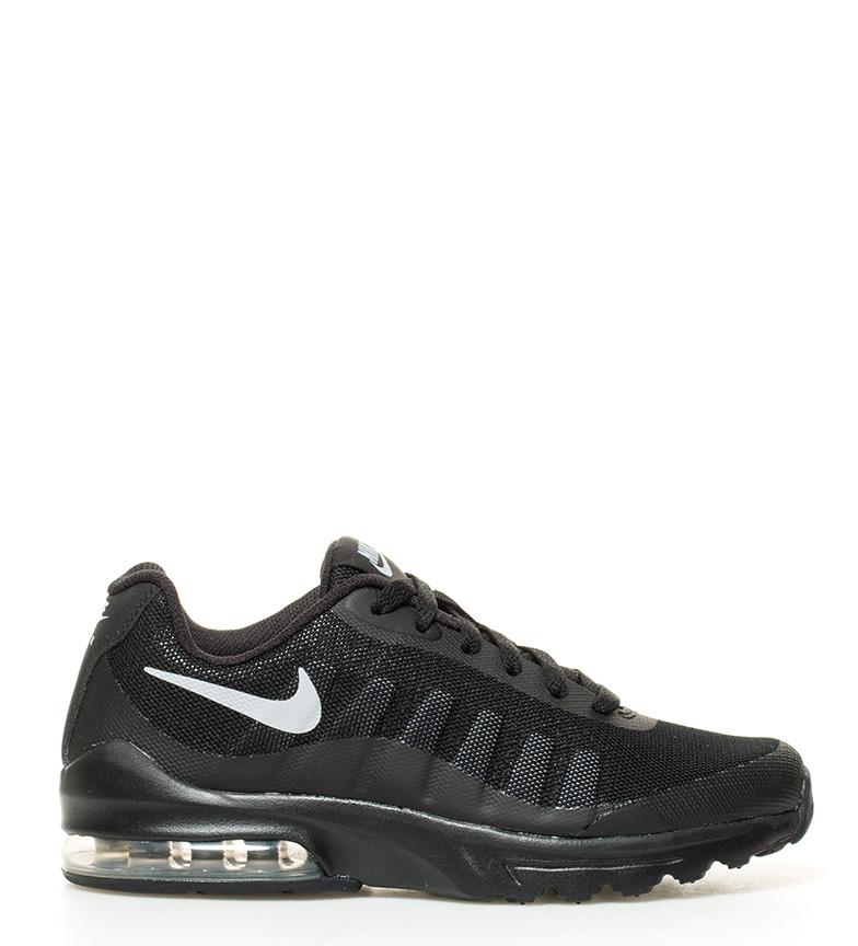 Comprar negro Nike Zapatillas Air Max Invigor negro Comprar Tienda Es De Marca 3969e1