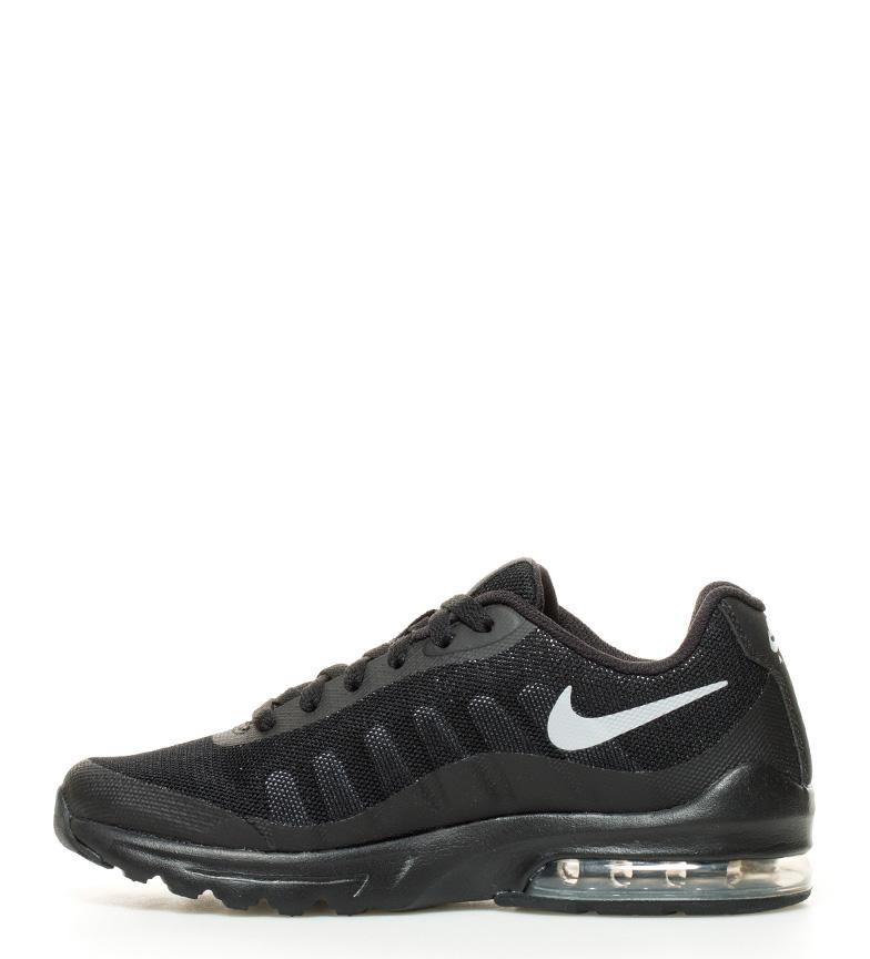Invigor Air Nike negro Max Zapatillas XBgwtg