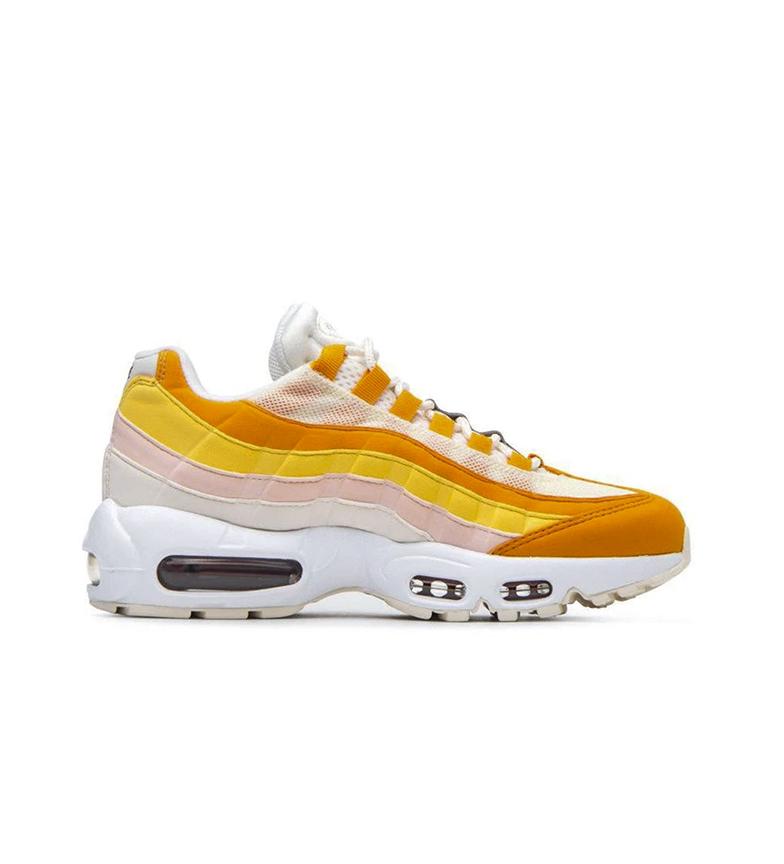 Comprar Nike Sneakers AirMax95 arancione