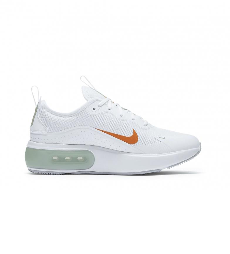 Comprar Nike Scarpe AirMaxDia bianche
