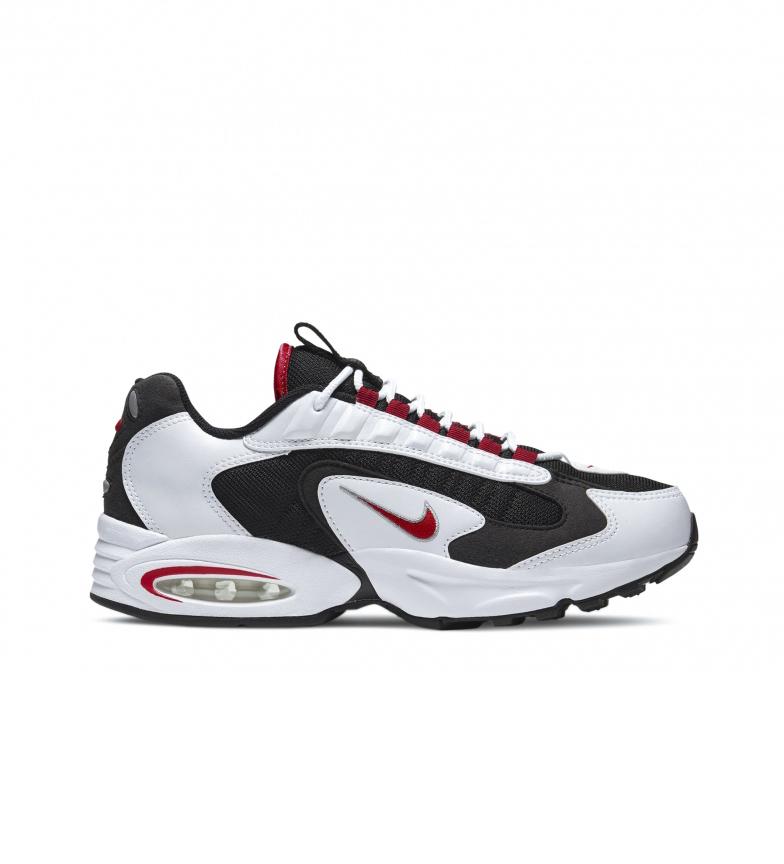 Comprar Nike Scarpe AirMaxTriax96 bianco