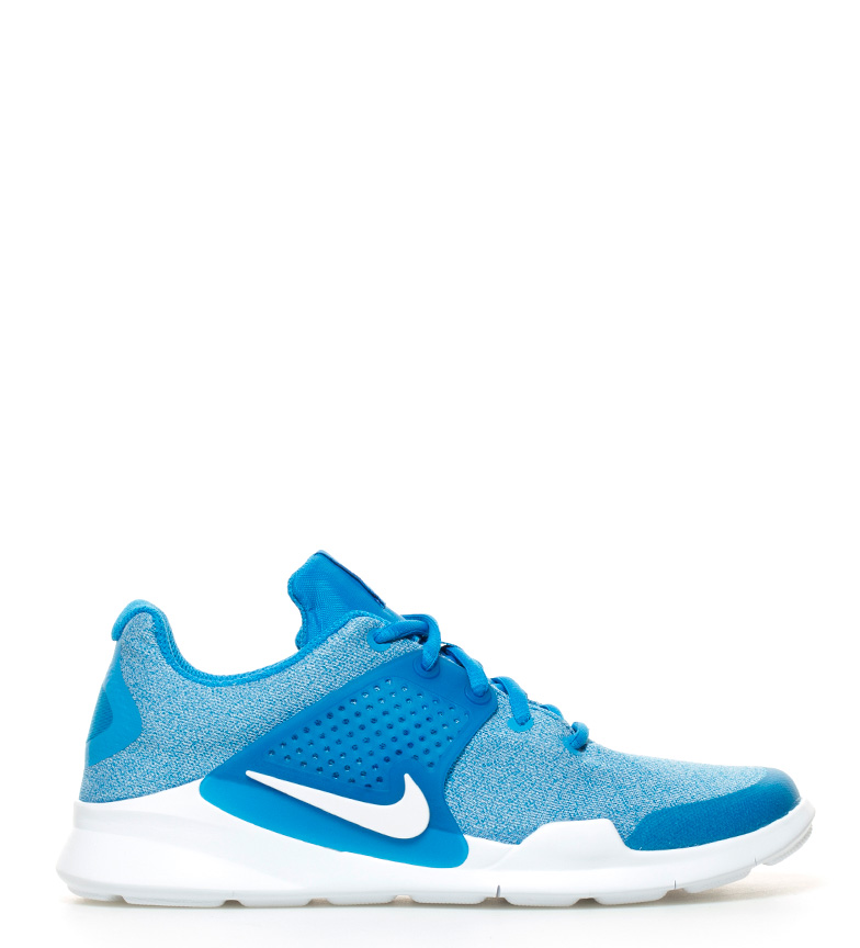Nike Gs pistoni blu Arrowz Donna