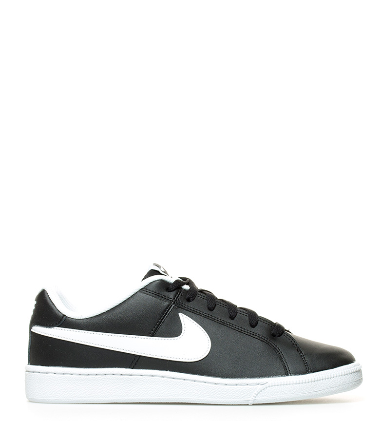 separation shoes 89666 f4cda Comprar Nike Court Royale Black Shoes