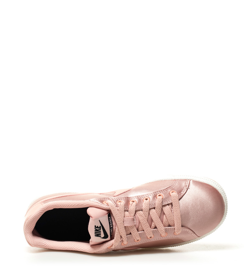 Nike rosa Nike Zapatillas Court Royale Nike Court rosa Royale Zapatillas Zapatillas Rxwq45F