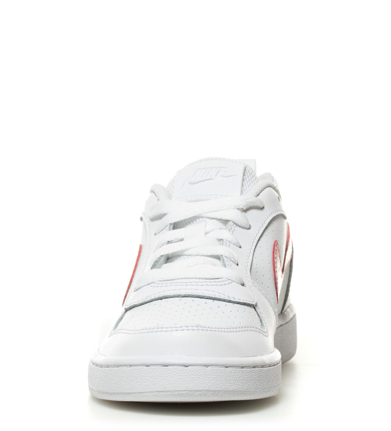 nike court borough low mujer gs