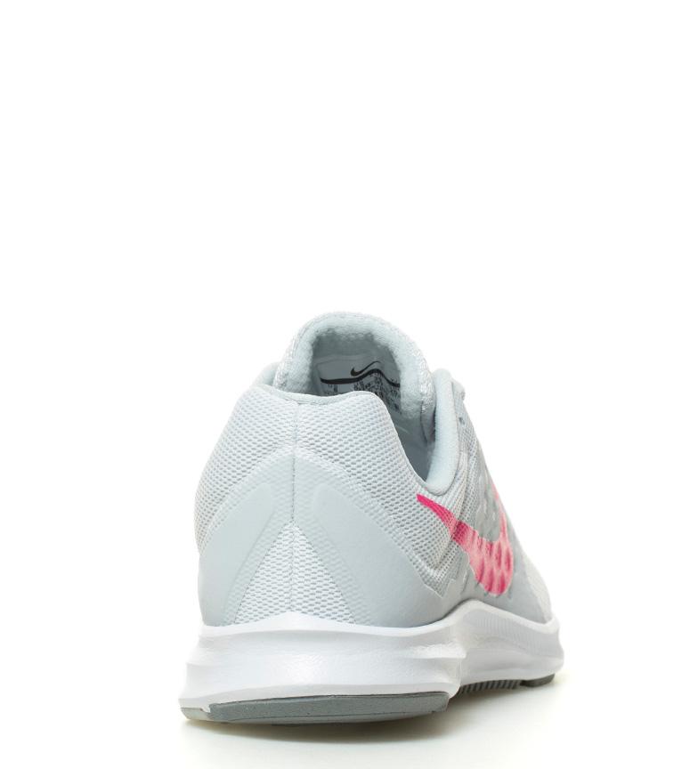 7 Zapatillas Downshifter Nike running gris Og7nwccXWq