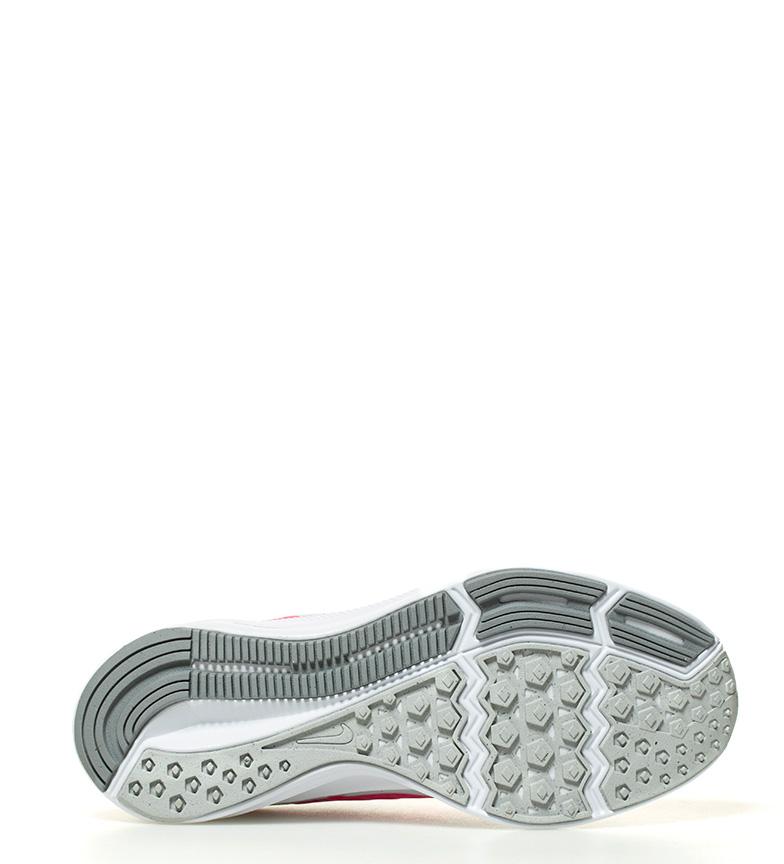 7 Zapatillas Nike gris running Downshifter qZaZwB4P
