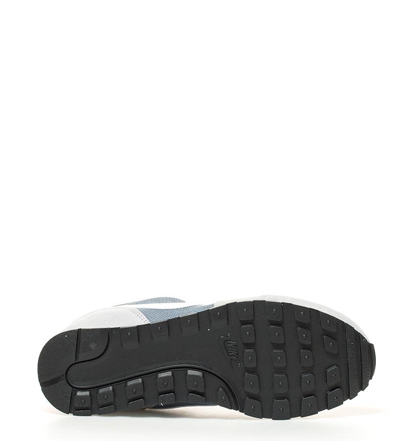 Nike - Zapatillas Zapatillas Zapatillas MD Runner 2 Hombre chico 5523db