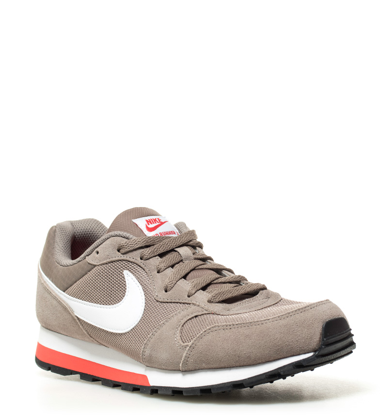 Nike-Sneakers-MD-Runner-2-Uomo