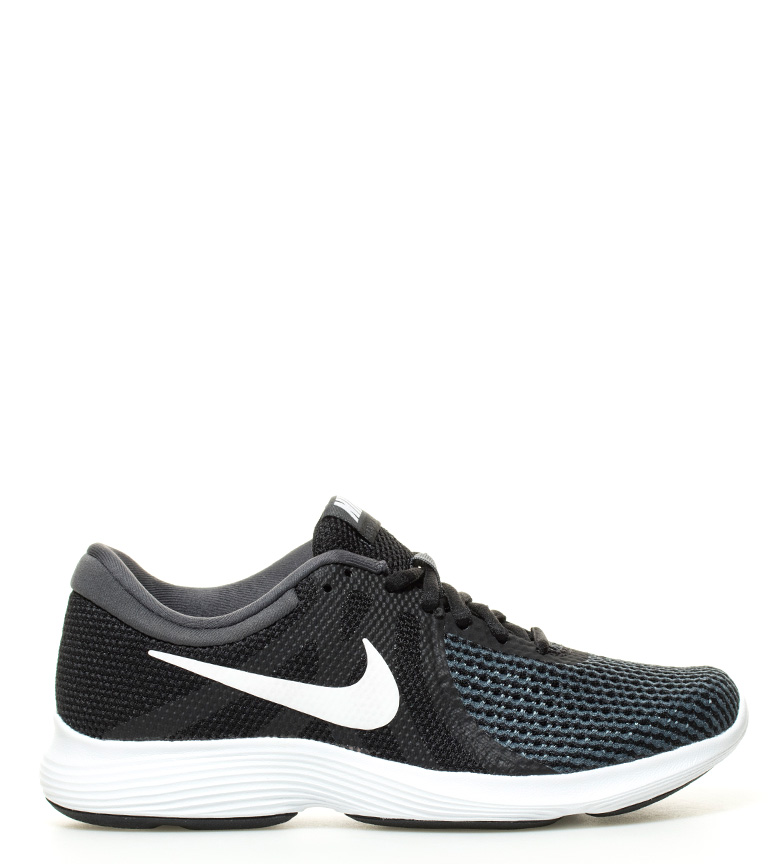 Comprar Nike Zapatillas running Revolution 4 negro, antracita