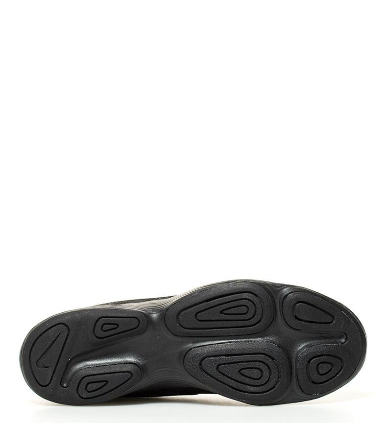 Nike-Sneakers-running-Revolution-4-Homme-Blanc-Noir-Bleu-Gris-Rouge-Tissu miniature 41
