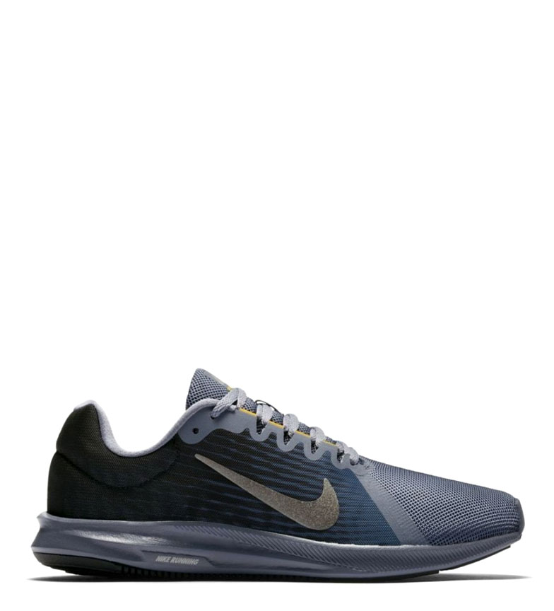 Comprar Nike Downshifter running shoes 8 grey blue