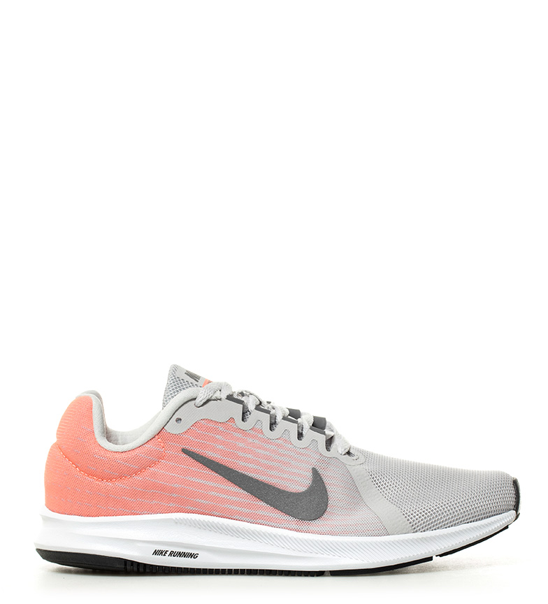 Comprar Nike Zapatillas coral running Downshifter 8 gris coral Zapatillas tu 498be2