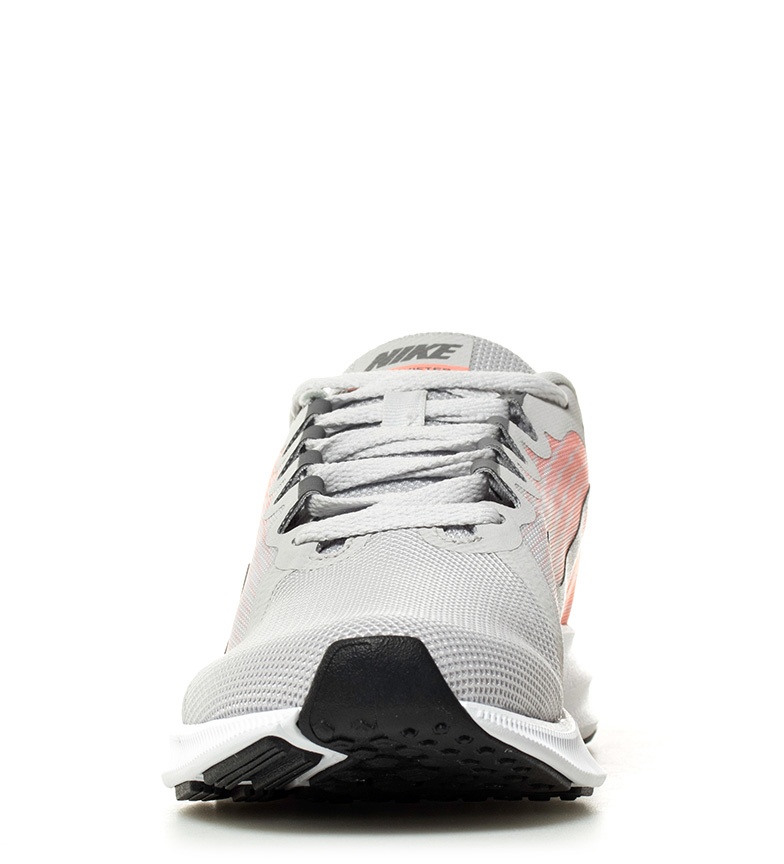 8 gris coral Nike Downshifter Nike running Zapatillas Zapatillas YxXFqn